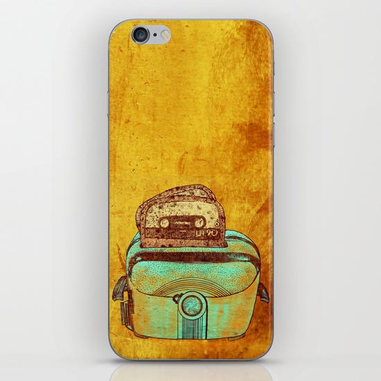 cover iphone pane cassetta tosta pane