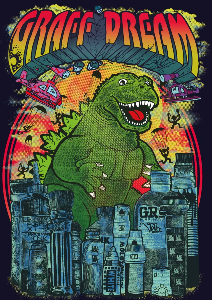 Godzilla refix 2021 web