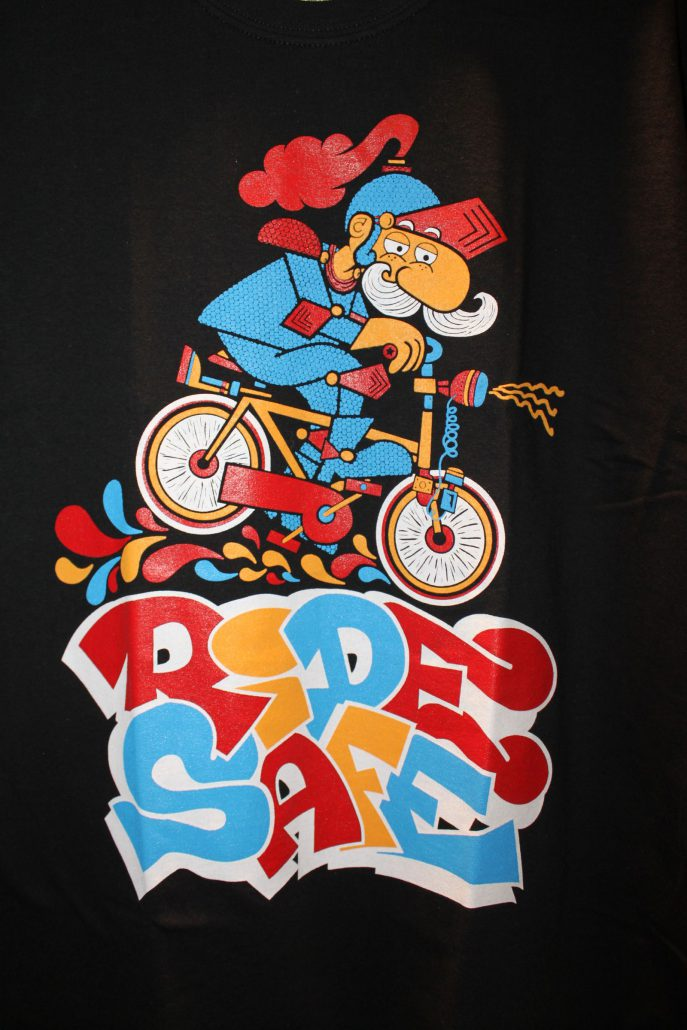 ride safe mrvela2
