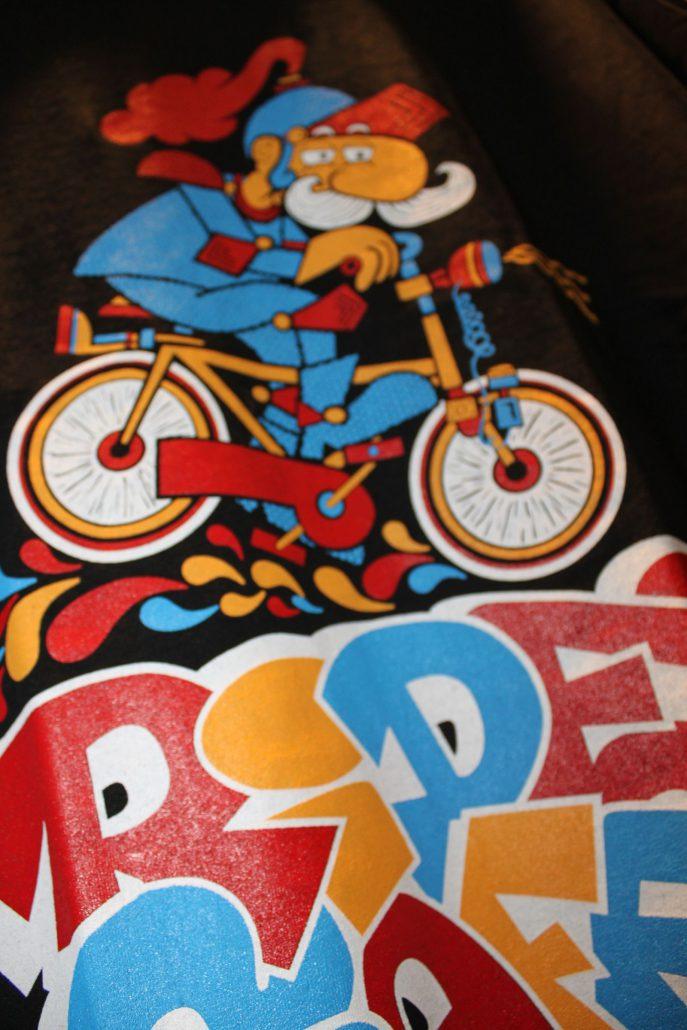 ride safe mrvela4